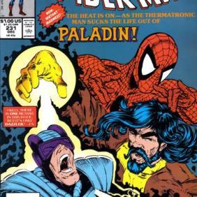 Marvel Tales #231