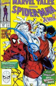 Marvel Tales #237