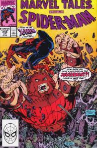 Marvel Tales #238