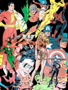 Steranko's History of Comics #2