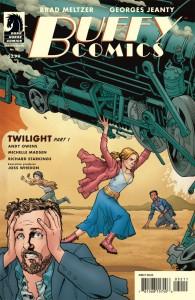Buffy, the Vampire Slayer: Season 8 #32