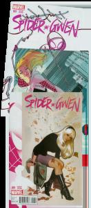 spider-gwen-variants