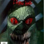 Arkham Asylum Living Hell 4 – October 2003