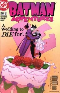 BATMAN ADVENTURES #16