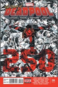 Deadpool #45