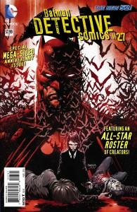 Detective Comics #27 Jason Fabok 1:100 Variant