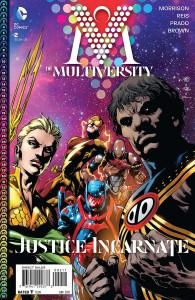 Multiversity #2