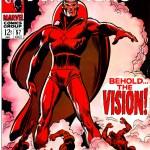 Avengers #57 & Avengers #16