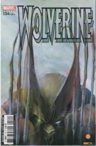 Wolverine #134 (France)