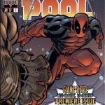 Deadpool Appearances Checklist