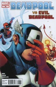 Deadpool v3 #48