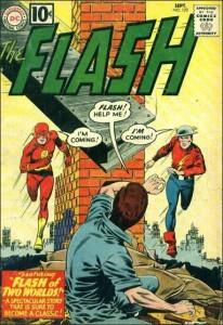 Flash #123