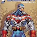 Agent: America Preview Cover
