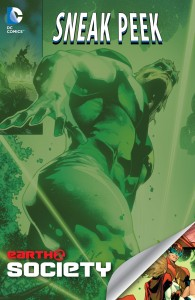 DC Sneak Peek- Earth 2 - Society (2015-) 001-000