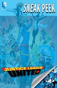 DC Sneak Peek - Justice League United (2014-) 001-000