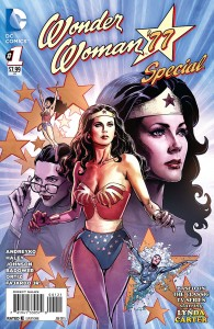 Wonder Woman '77 Special Phil Jimenez Variant