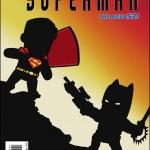 Batman Superman #7 Variant – March 2014