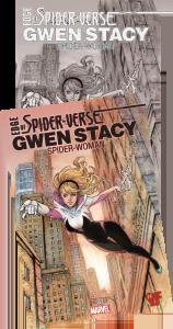 Edge of Spider-Verse #2 Comic Bug Siya Oum Variant