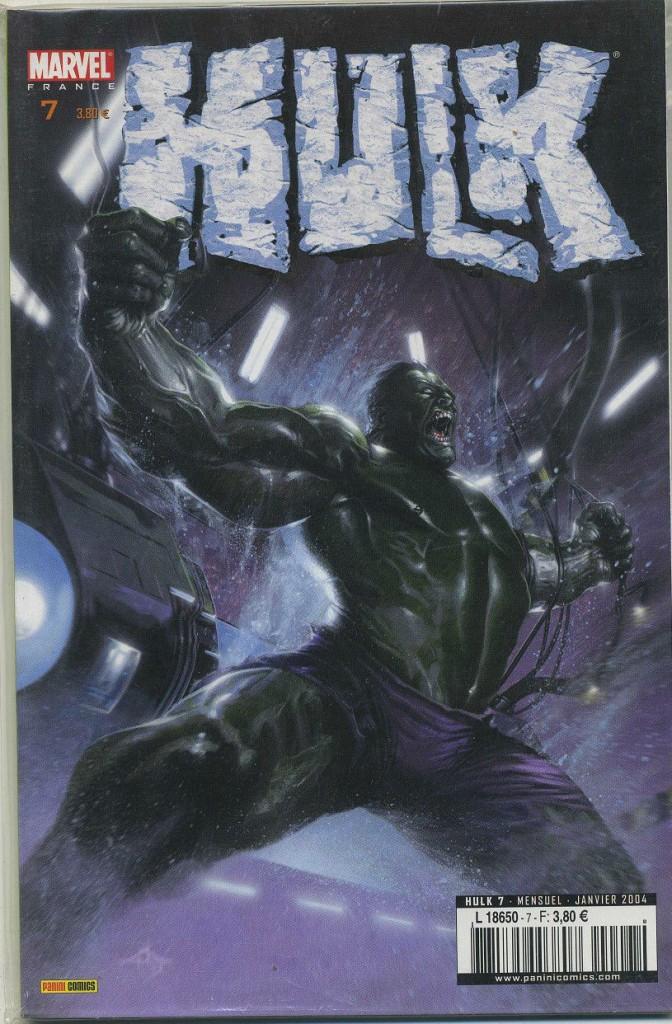 Hulk #7 (Panini)