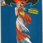 Superman/Batman 4 German Variant