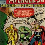 Twice as Crazy: Avengers #1 and #4