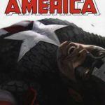 Der Tod Von Captain America by Marco Djurdjevic