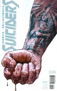 Suiciders #5