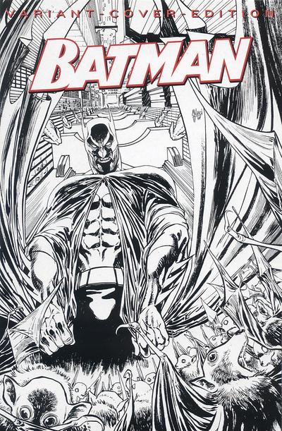 Batman #54 Variant (German Edition)