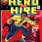 Luke Cage, Hero for Hire #1