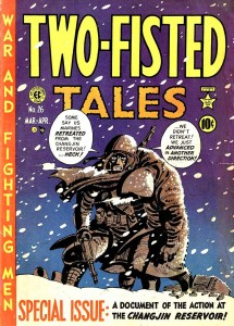 Two-Fisted Tales #26