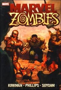 Marvel Zombies HC