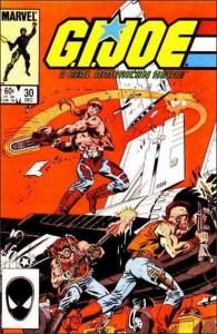 G.I. Joe #30