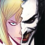 Gwen vs Joker