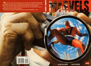 Marvels Collection