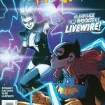 Batgirl #42