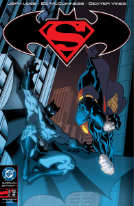 Superman / Batman #1 RRP