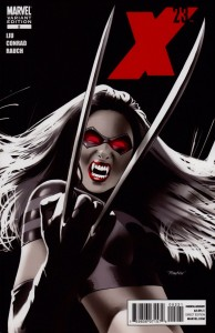 X-23 #2 Vampire Variant
