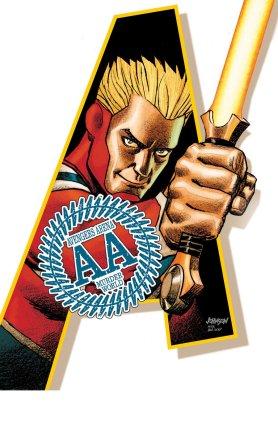 Avengers Arena #5