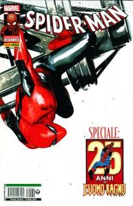 Spider-Man #582