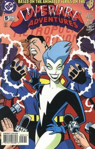 Superman Adventures #5