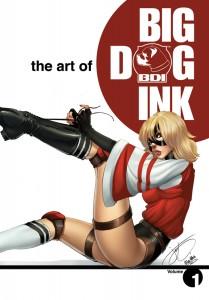 The Art of Big Dog Ink