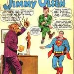 Superman's Pal Jimmy Olsen #74