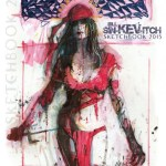 Bill Sin-Kev-itch 2015