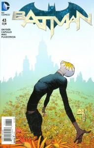 Batman #43