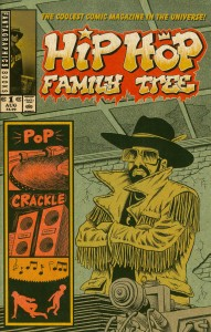 Hip-Hop Family Tree #1