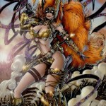 RETRO covers: Angela – Spawn Classics 2 and 3 (Germany)