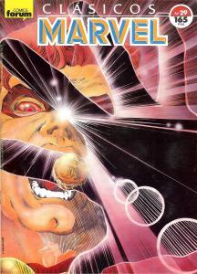 Clasicos Marvel #29