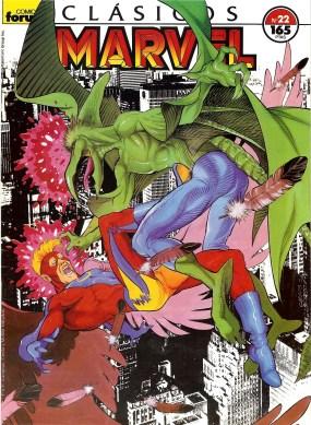 Clasicos Marvel #22