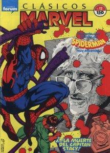 Clasicos Marvel #12