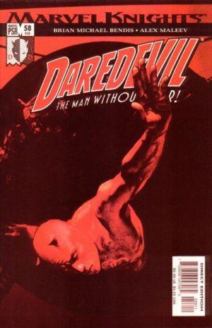 Daredevil Vol. 2 58